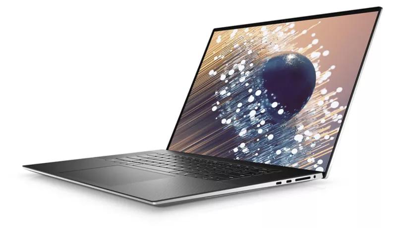 Ноутбук Dell XPS 17 (2020)