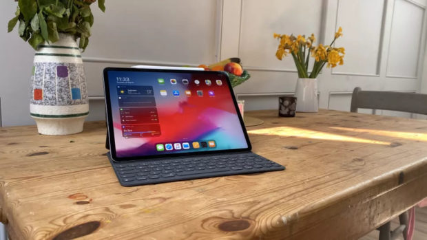 Обзор Apple iPad Pro (2020)