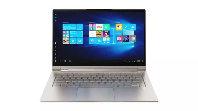 Windows-ноутбук - Lenovo Yoga C940