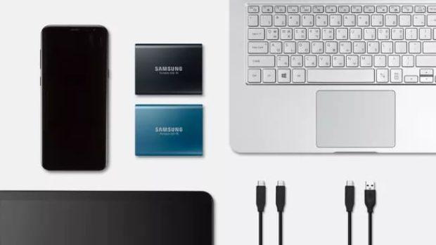 Лучшие внешние SSD года