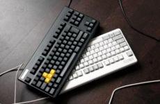 Лучшие клавиатуры года