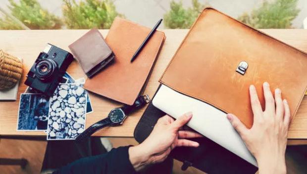 Лучшие сумки для ноутбуков