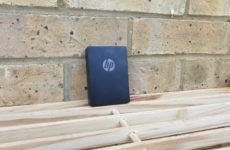 Обзор HP P700 1TB Portable SSD