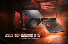 ASUS TUF Gaming A15