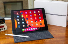 Apple iPad 10.2 (2019)