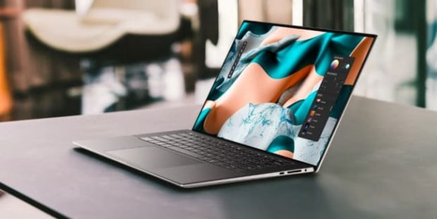 Dell XPS 15 9500 (2020)