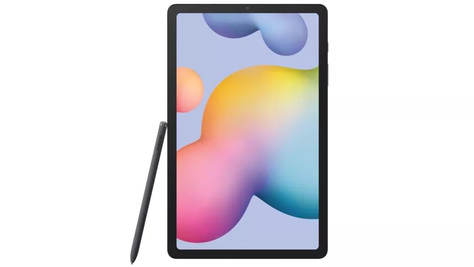 Лучший планшет - Samsung Galaxy Tab S6 Lite