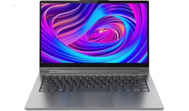 Лучший 13-дюймовый ноутбук - Lenovo Yoga C940
