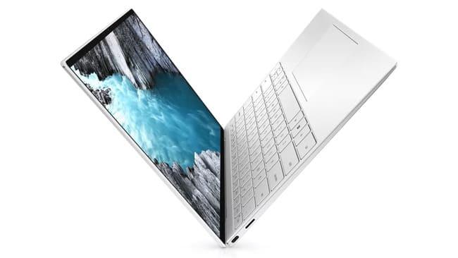 Лучший 13-дюймовый Dell XPS 13 (Late 2020)
