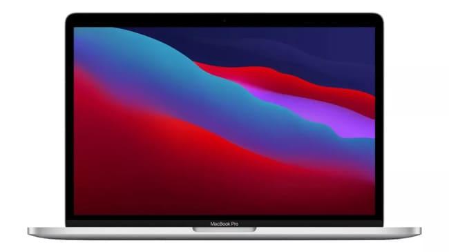 Лучший MacBook Pro 13 дюймов (M1, 2020)