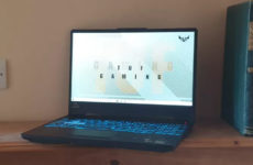 Обзор Asus TUF Gaming A15 FX506