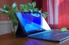 Обзор Lenovo Chromebook Duet