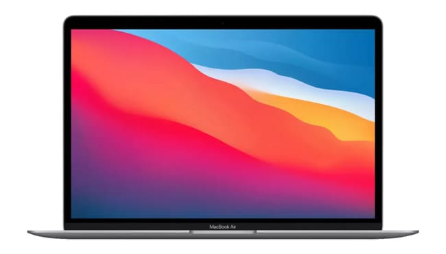 13-дюймовый MacBook Air M1 (2020)