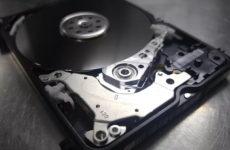 Как восстановить данные с жесткого диска