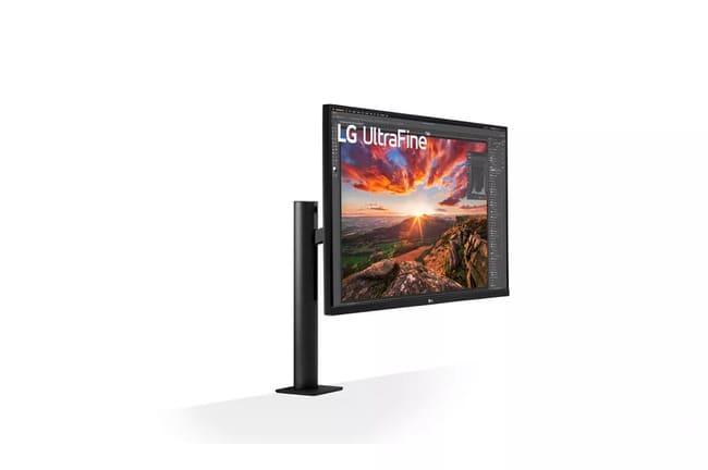 Лучший монитор LG 32UN880 UltraFine Display Ergo