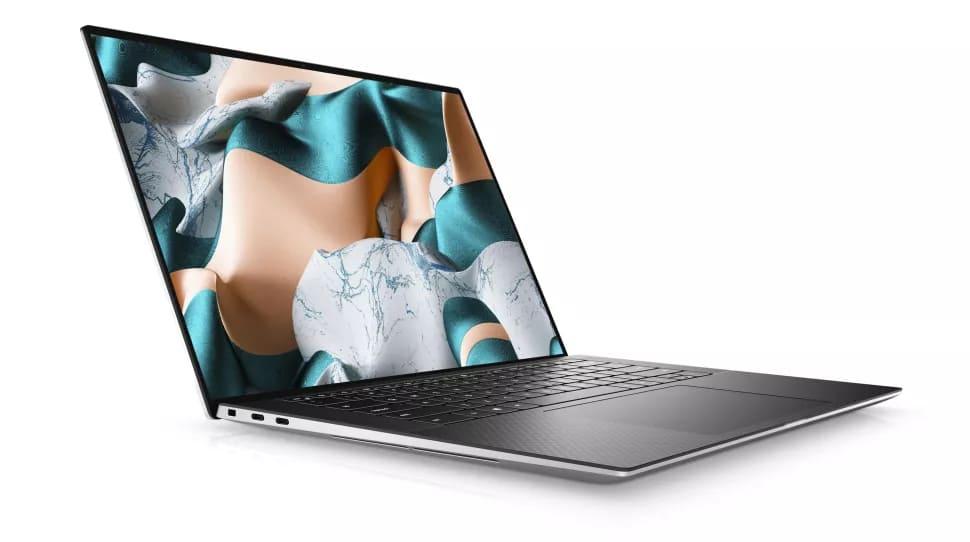 Лучший ноутбук - Dell XPS 15 (2020)