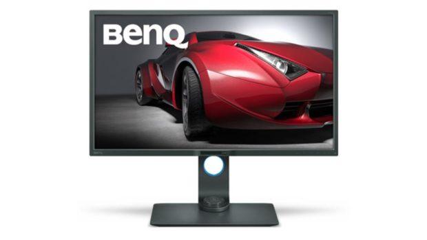 Обзор BenQ PD3200U