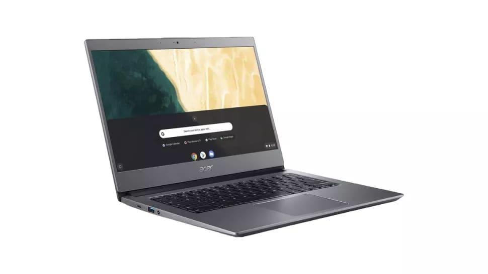 Хромбук - Acer Chromebook 714