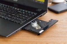 Лучшие ноутбуки с DVD-приводом