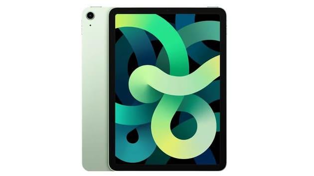 Лучший iPad Air 4 (2020)
