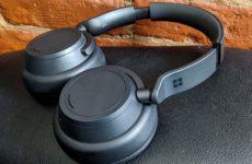 Обзор Microsoft Surface Headphones 2