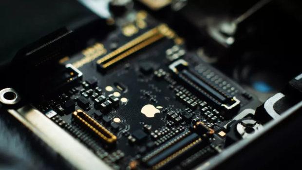 Процессор Apple Silicon