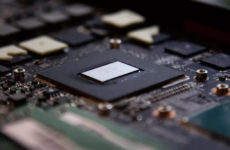 Графический чип Nvidia