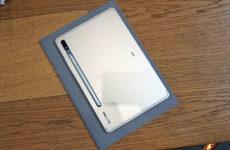 Планшет Samsung Galaxy Tab S7