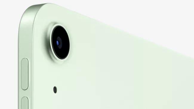 Камера iPad Air 4