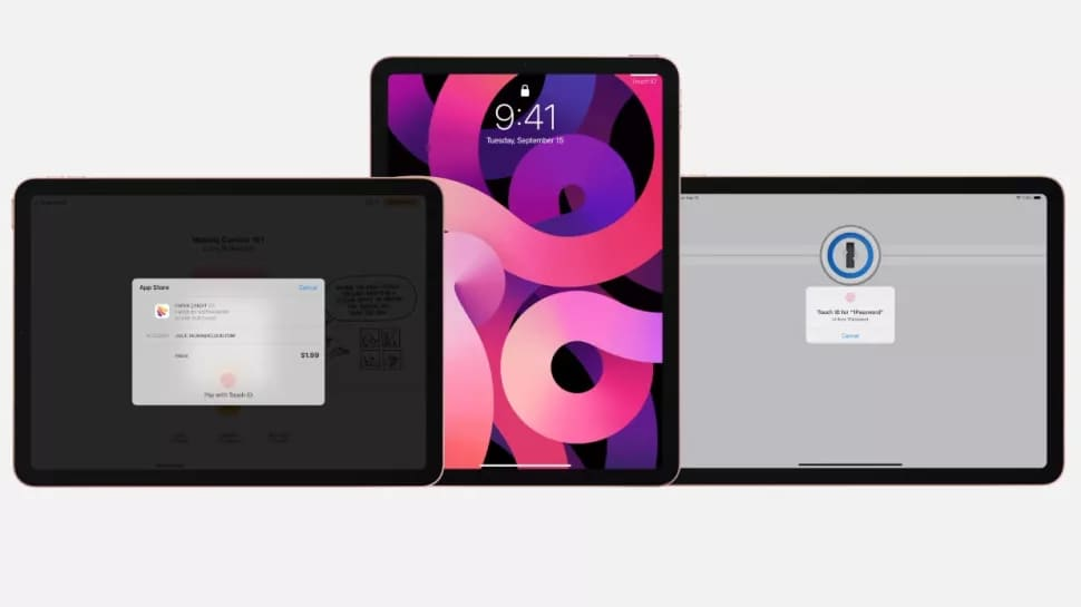 Планшет Apple iPad Air 4