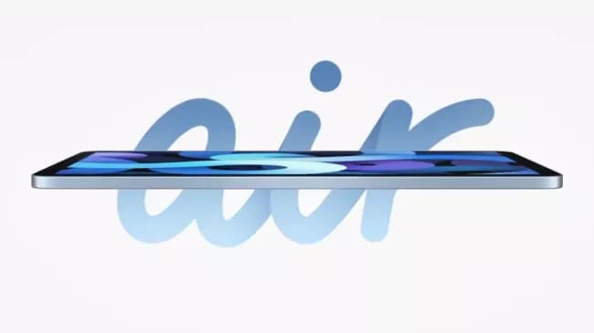 Apple iPad Air 4 (2020)