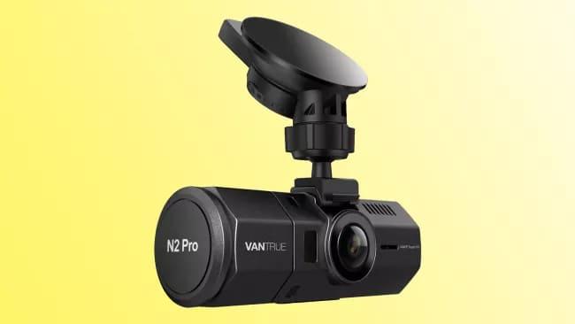 Видеорегистратор Vantrue N2 Pro