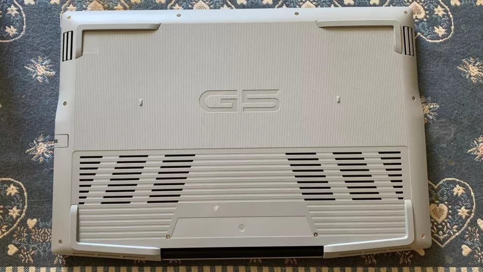 Игровой ноутбук Dell G5 15 SE (2020)