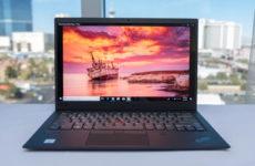 Лучшие ноутбуки с Windows 10 Pro