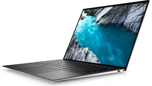 Лучший ультрабук - Dell XPS 13 (Late 2020)
