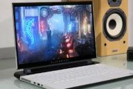 Обзор Alienware M15 R3 (2020)