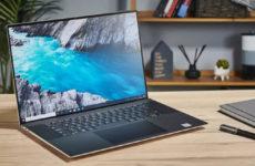 Обзор Dell XPS 17 (2020)