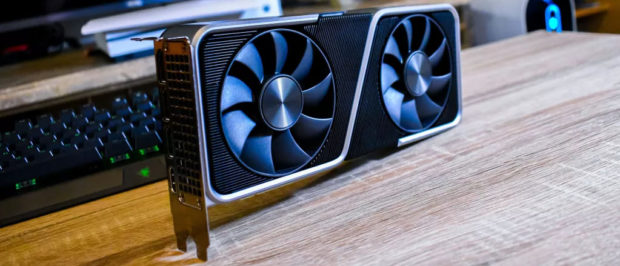Обзор Nvidia GeForce RTX 3070