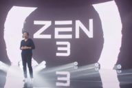 Архитектура AMD Zen 3