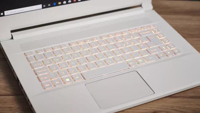 Клавиатура Acer ConceptD 7