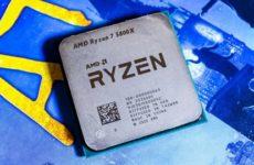 Обзор AMD Ryzen 7 5800X