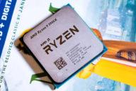 Обзор AMD Ryzen 9 5900X