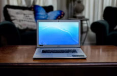 Обзор Acer Chromebook 15