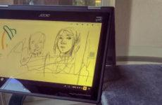 Обзор Acer Chromebook Spin 11