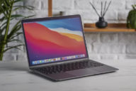 Обзор Apple MacBook Air M1 (2020)