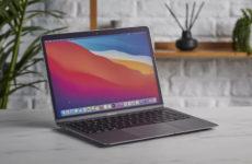 Обзор Apple MacBook Air M1 (2020)