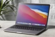 Обзор Apple MacBook Pro 13 M1 (2020)