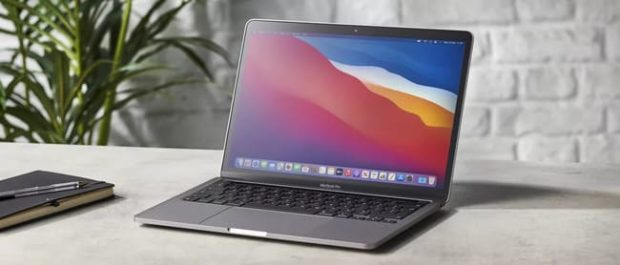 Обзор Apple MacBook Pro 13 M1 (2020)