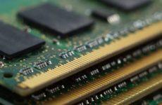 Оперативная память (RAM)