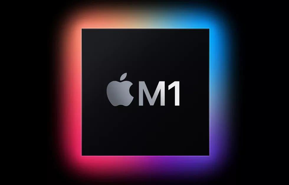 Чип Apple M1